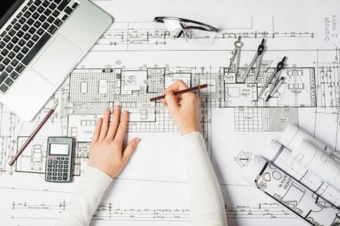 انواع خدمات یک شرکت معماری