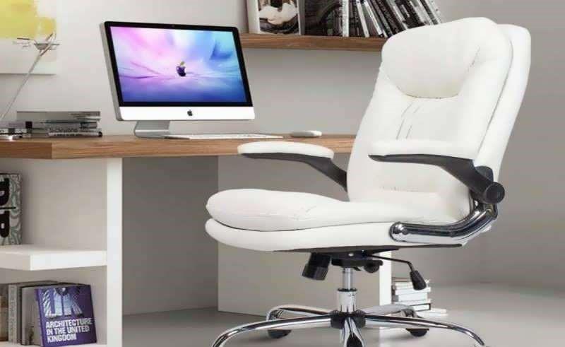 ویژگی های صندلی های چرخدار برای میزهای مدیریتی