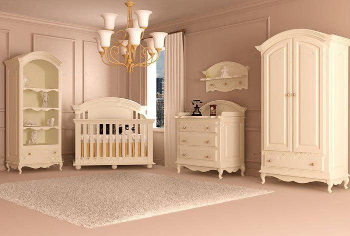 سرویس خواب کودک