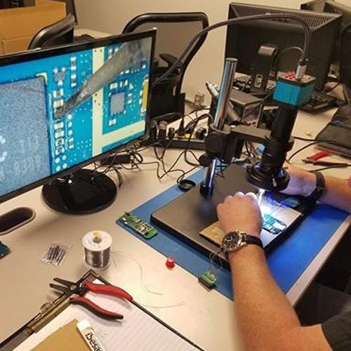 خرید میز کار تعمیرات موبایل
