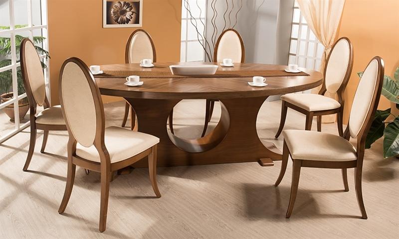 میز غذا خوری چهار، شش و هشت نفره