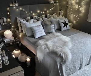 خلاقیت در تزیین اتاق خواب