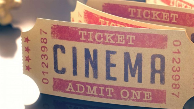 خرید بلیط سینما
