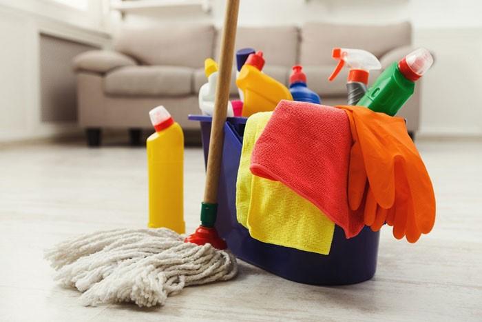 سرویس خدمات شرکت های نظافت منزل