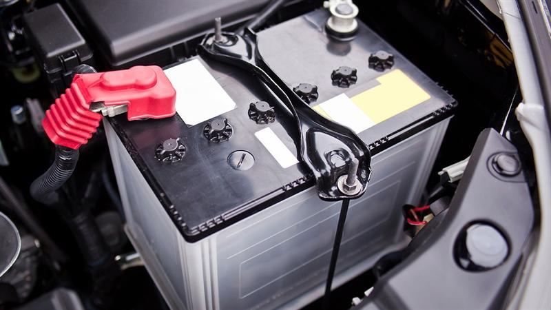 قیمت باطری ماشین صبا باتری