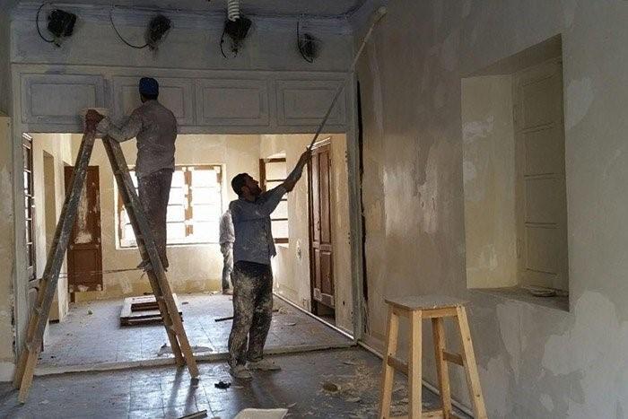 قوانین بازسازی ساختمان شامل چه مواردی است؟