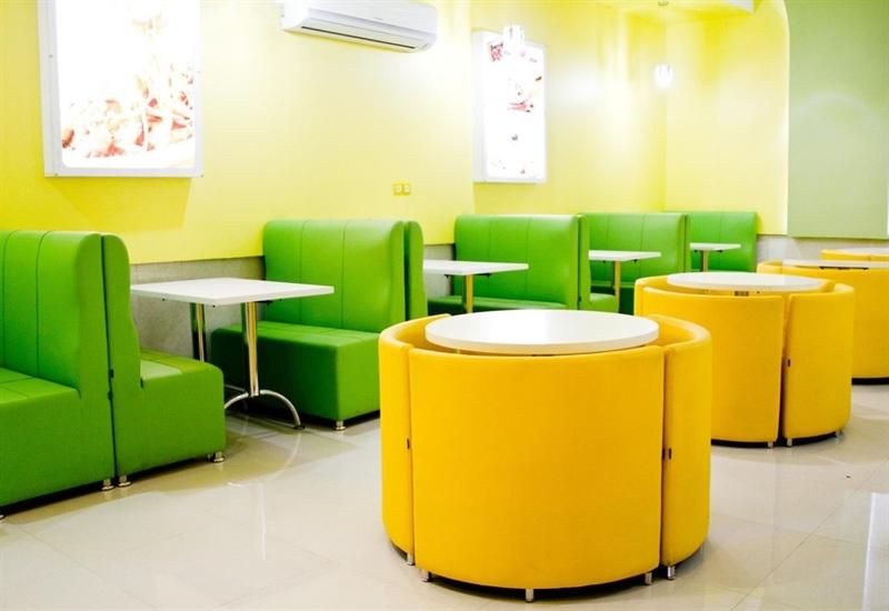 خرید و فروش میز و صندلی کافی شاپ