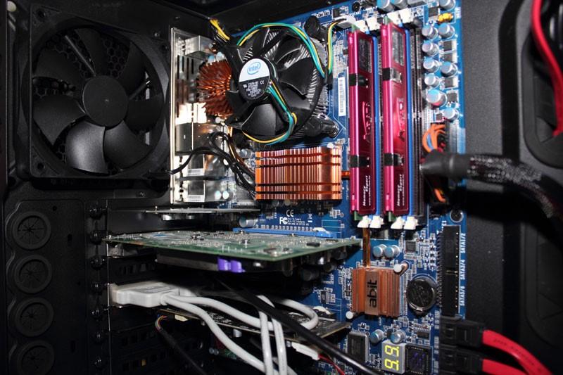 خرید کامپیوتر کامل