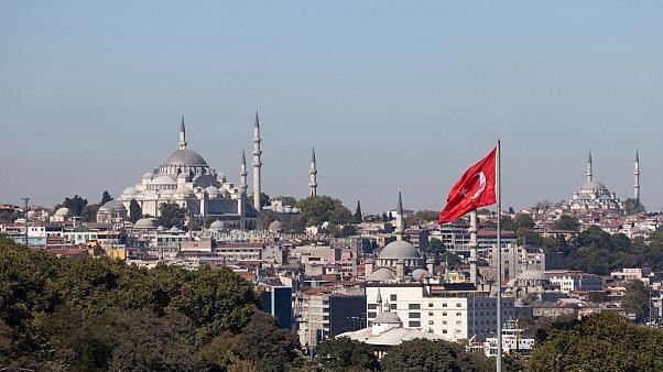تور مسافرتی ترکیه