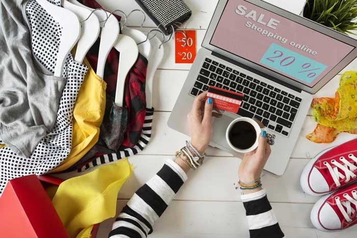 فروشگاه اینترنتی لباس ارزان