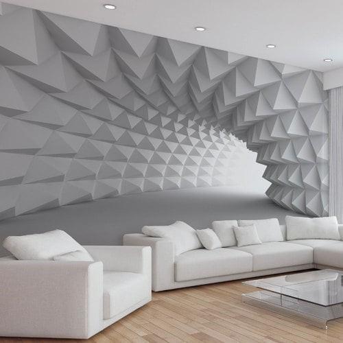 انواع پوشش های دیوار