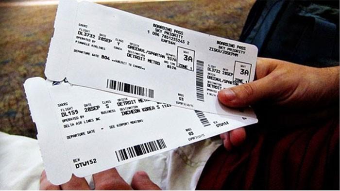 بلیط های چارتری هواپیما