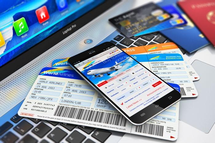 خرید اینترنتی بلیط هواپیما چارتر