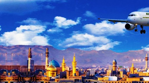 بهترین زمان سفر به مشهد