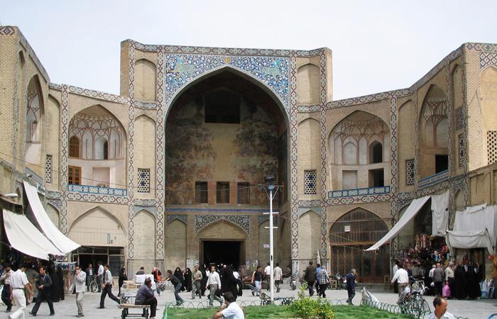 بلیط هواپیما تهران اصفهان