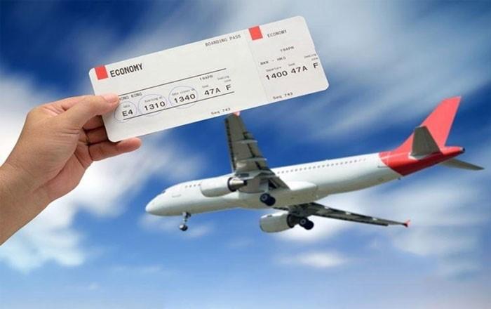 خرید بلیط هواپیما مشهد