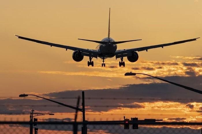 بلیط هواپیمای خارجی