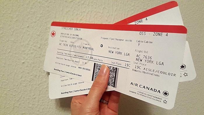 خرید بلیط هواپیما خارجی ارزان
