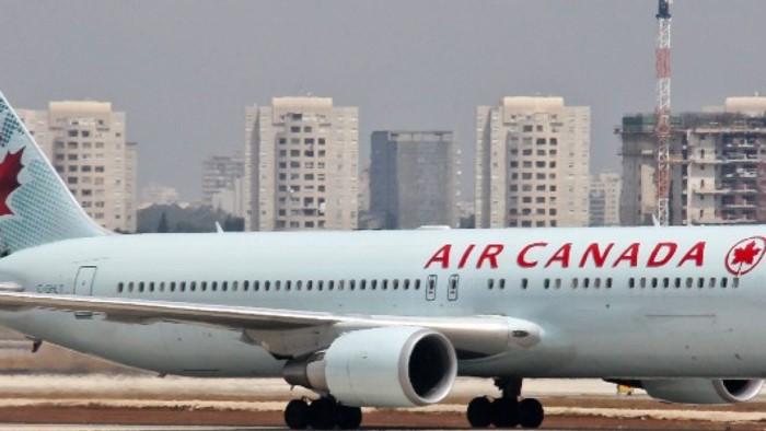 چگونه بلیط هواپیما تهران به کانادا را تهیه کنیم؟
