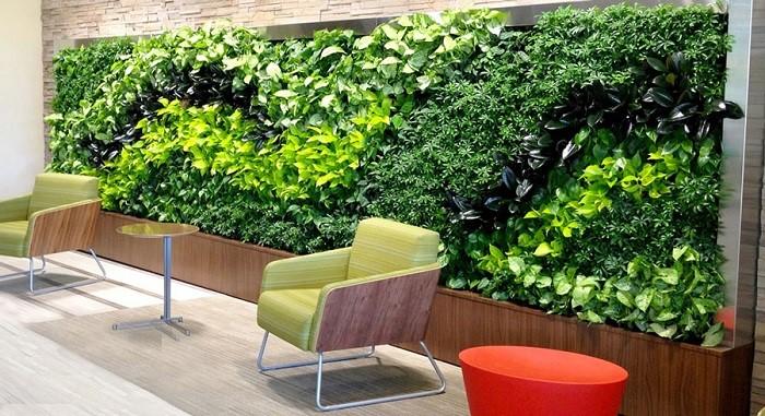 خرید دیوار سبز مصنوعی