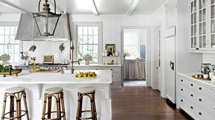انواع دکوراسیون آشپزخانه