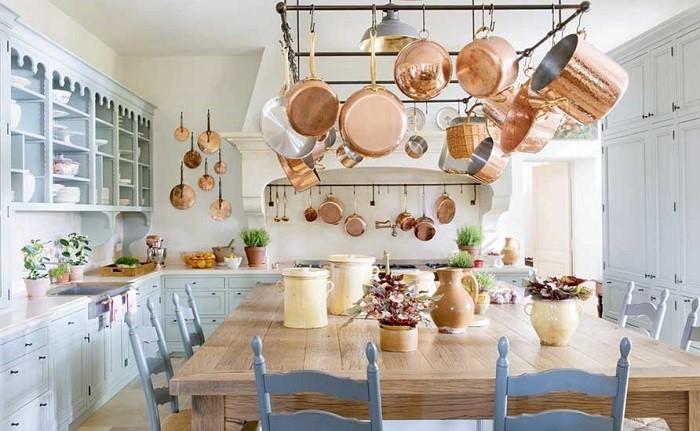 فنگ شویی آشپزخانه