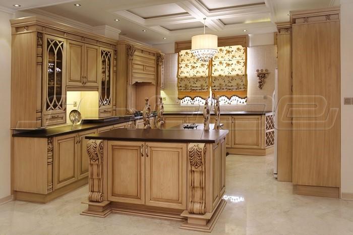 قیمت کابینت آشپزخانه