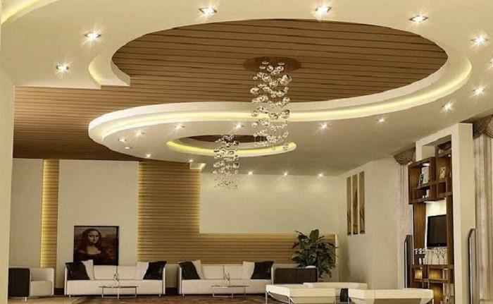 طراحی سقف اتاق خواب