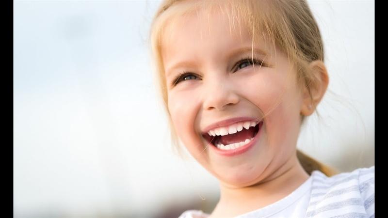 مناسب ترین سن ارتودنسی کودکان