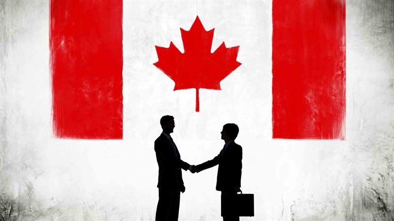 بهترین بیزینس در کانادا