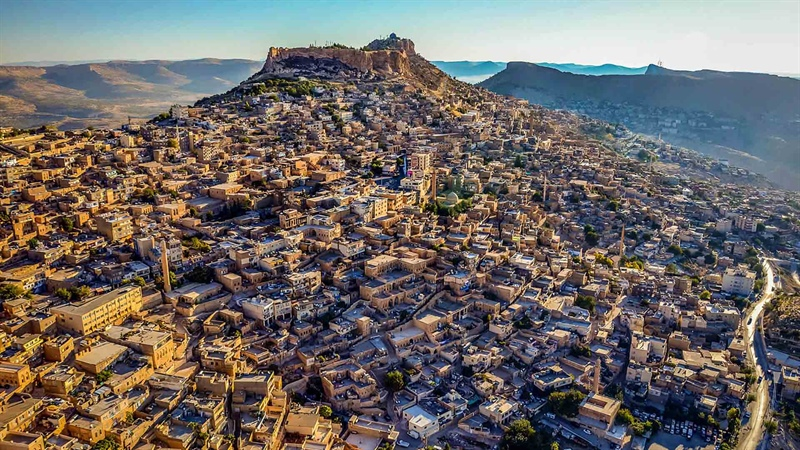 خرید زمین در ترکیه