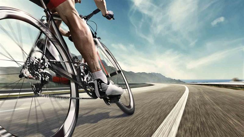 دوچرخه جاده ای