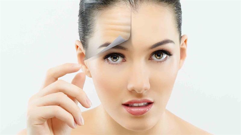 عوامل موثر بر مراقبت پوست