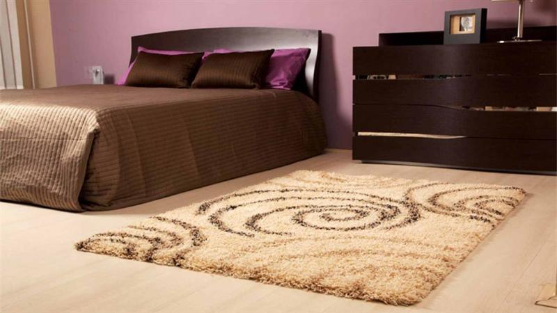 سفارش آنلاین فرش اتاق خواب