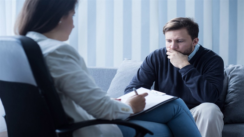 درمان روان انسان